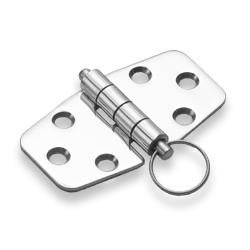Stainless Steel Pull Pin Hinge