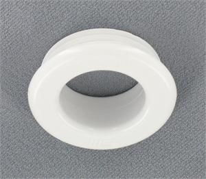 1 Quot White Trim Ring