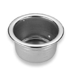 stainless steel drink holder
