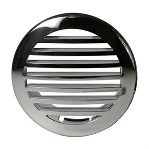 stainless steel blower vent grill